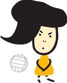 第40回石川テレビ旗争奪ママさんバレーボール大会