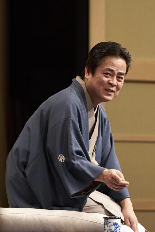 立川談春独演会2021